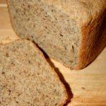Pudim de Pão – sem açúcar e leite