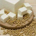 Bolinhos de Triguilho e Tofu