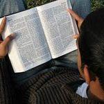 Deus se revela pessoalmente – Por Mariana Carnassale