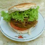 Osnir Hamburger: Sanduíche vegetariano em São Paulo – por Roger C. Oliveira