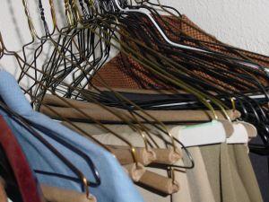 Mudança  no meu guarda-roupa – por Juliana C. Oliveira