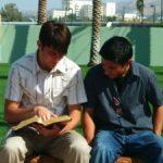 Chamado por Deus – por Mariana Carnassale