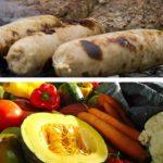 Proteína vegetal x Proteína animal: Entenda as conseqüências do consumo e faça a sua escolha – por Juliana C. Oliveira