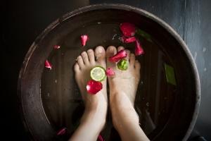 Hidroterapia: os benefícios dos tratamentos através da água – por Juliana C. Oliveira