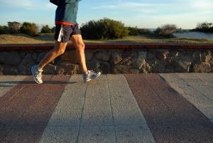 Atividade física produz tipo de gordura que protege de doenças