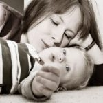 Aceitando a missão de ser mãe