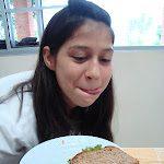 Sugestão de cardápio vegetariano: Lanche no prato