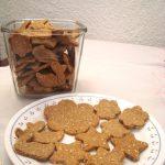 Massa integral tipo podre para tortas, pastéis e biscoitos