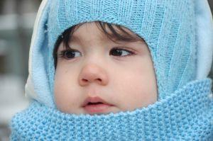 Tratamentos naturais para resfriado infantil – por Karina C. Deana