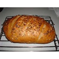 Pão saudável em cinco minutos por dia (sem amassar) – por Karina C. Deana