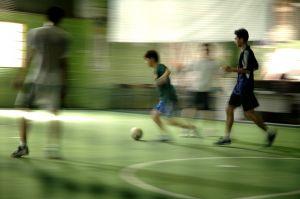 A cilada dos jogos esportivos – por Mauro Carnassale