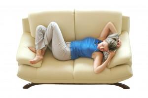 O que acontece com o corpo quando não se dorme o suficiente?