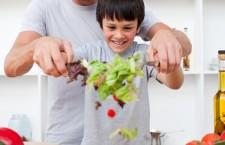 Crianças vegetarianas, é possível?