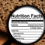 """Fique atento: Alimentos considerados """"saudáveis""""podem enganar"""