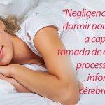 O sono afeta sua vida espiritual?