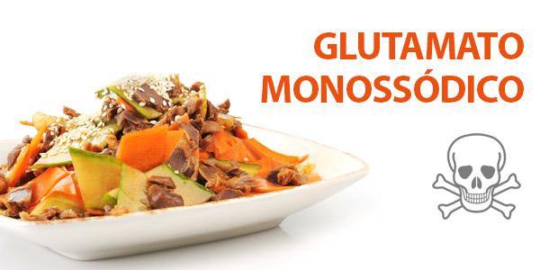 Glutamato Monossódico causa inúmeras doenças