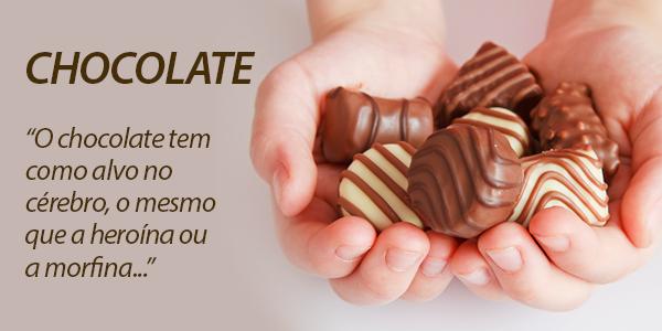 Chocolate: porque esse doce prejudica tanto nossa saúde