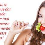 10 dicas para não desistir da dieta vegetariana