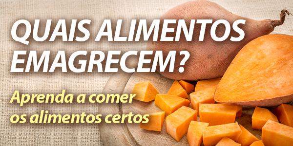 Alimentos com baixo índice glicêmico: por que eles ajudam a emagrecer?